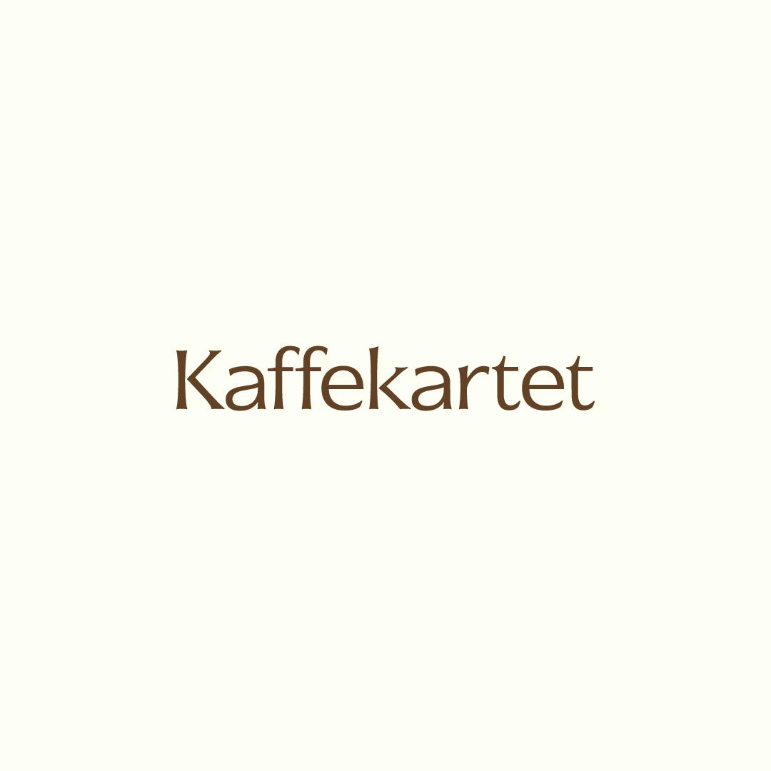 Kaffekartet logo